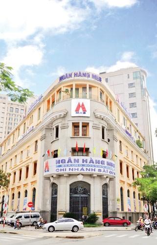 MHB Sài Gòn 10 năm thành lập ảnh 1
