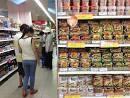 Thị trường mì ăn liền: Cuộc chiến tỷ đô ảnh 1