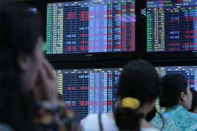 Nhận định thị trường chứng khoán 13-1 ảnh 1