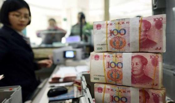 Moody's hạ triển vọng trái phiếu Trung Quốc ảnh 1