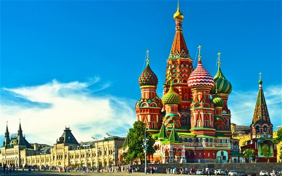 WB dự báo kinh tế Nga suy giảm 3,8% năm nay ảnh 1