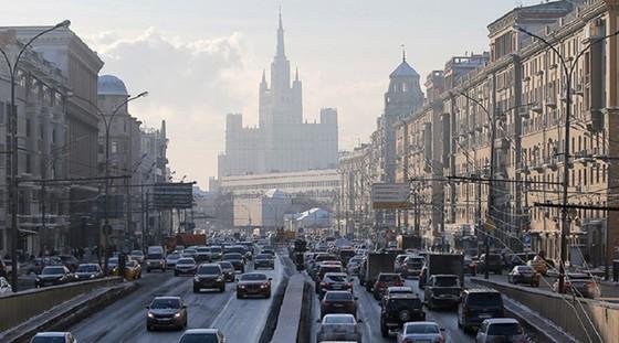 Nga nằm trong 10 nền kinh tế tệ nhất 2015 ảnh 1