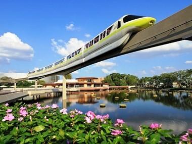 Hà Nội thí điểm đường sắt đô thị một ray ảnh 1