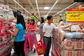 Thị trường Tết 2013: Sức mua tăng 10-15% ảnh 1