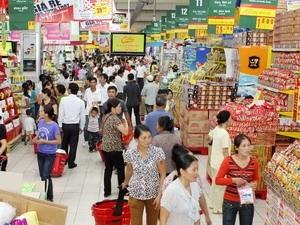Việt Nam đứng thứ 3 châu Á về lạc quan kinh tế ảnh 1