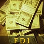 Giải ngân FDI ước hơn 11 tỷ USD trong 2011 ảnh 1