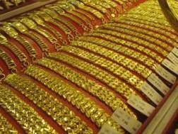 Chiều 3-10: Vàng tăng thêm 180.000 đồng ảnh 1