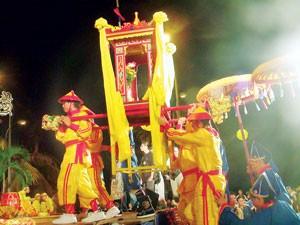 Fetival Biển 2011: Nha Trang - Biển hẹn ảnh 2
