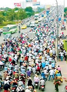 Đại tu cầu Sài Gòn: Phân luồng hợp lý tránh ách tắc ảnh 1