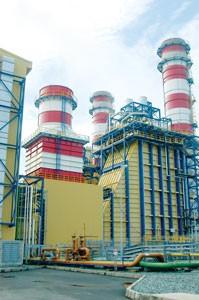 Sau 1-7-2011: Nhiều nhà máy nhiệt điện đối mặt rủi ro ảnh 1