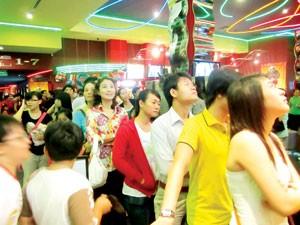 Kết nối Việt Nam - Hollywood ảnh 2