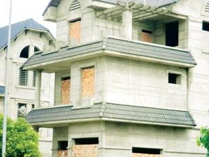 Nhà hoang (Bài 1): KDC Khang An - Giấc mơ dang dở ảnh 1