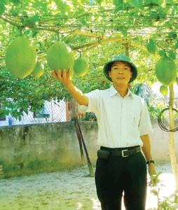 Giám đốc của nông dân ảnh 1