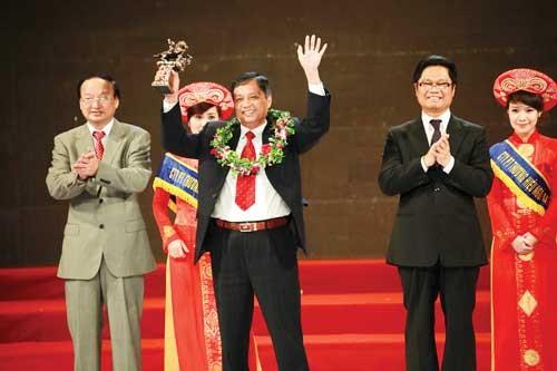Khẳng định bản lĩnh chính trị doanh nhân Việt Nam ảnh 1
