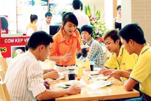 Thức ăn nhanh kiểu Việt ảnh 4