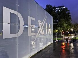 Pháp, Bỉ chi 90 tỷ EUR cứu Ngân hàng Dexia ảnh 1