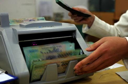 Lãi suất liên ngân hàng lên 30% kỳ hạn 1 tháng ảnh 1