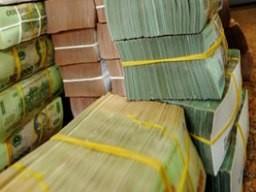 10 tháng, bội chi ngân sách 44.600 tỷ đồng ảnh 1