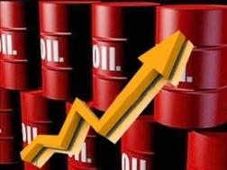 Giá dầu thô tăng 17% trong tháng 10 ảnh 1