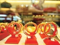 Chiều 8-11: Giá vàng vượt 46,5 triệu đồng ảnh 1