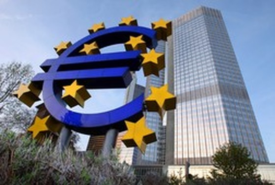 Tăng trưởng Eurozone đồng loạt đi xuống ảnh 1