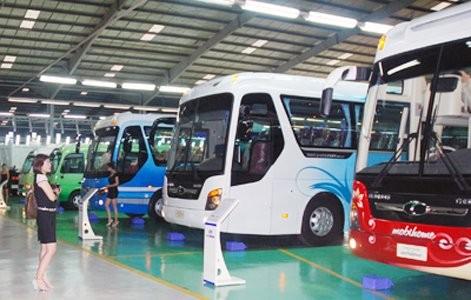 Hyundai thôi góp vốn với Thaco tại Quảng Nam ảnh 1