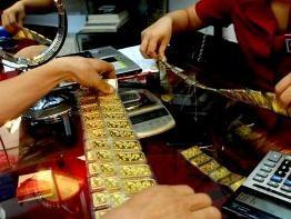 Sáng 21-11: Giá vàng biến động nhẹ ảnh 1