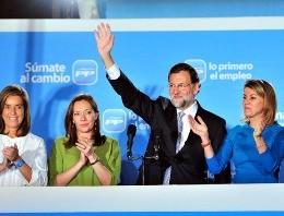 Tây Ban Nha có Thủ tướng mới ảnh 1