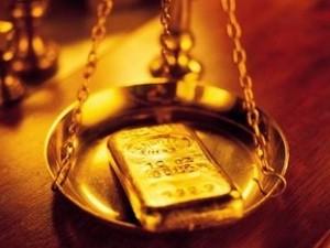Vàng miếng được sản xuất vẫn lưu thông ảnh 1