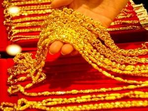 Lạc quan triển vọng vàng toàn cầu ảnh 1