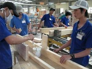 Việt Nam dẫn đầu ASEAN xuất khẩu đồ gỗ ảnh 1