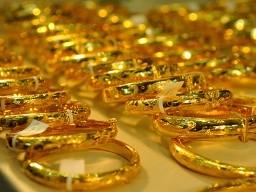 Sáng 6-1: Giá vàng giảm nhẹ 30.000 đồng/lượng ảnh 1