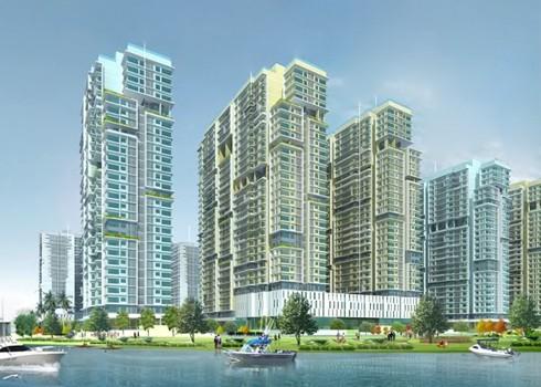 TPHCM có thêm 3.000 căn hộ tái định cư ảnh 1