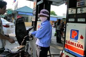 TPHCM: Thêm 3 DN xăng dầu bị tước giấy phép ảnh 1