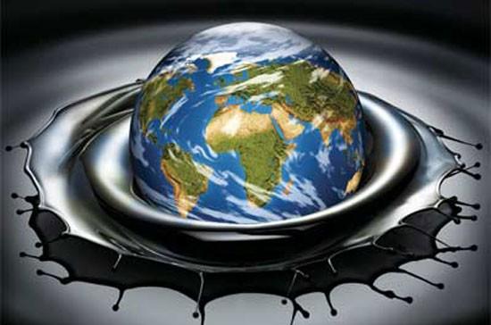 Giá dầu thô tăng hơn 1 USD/thùng trong tuần ảnh 1