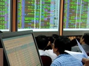 Thị trường chứng khoán 2012 sẽ khởi sắc ảnh 1