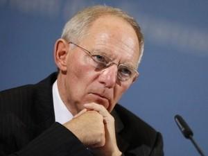 Đức không chi thêm tiền cho quỹ cứu trợ ảnh 1
