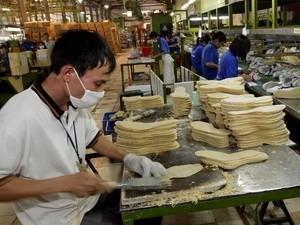Hà Nội: Sản xuất công nghiệp giảm mạnh ảnh 1