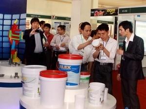Vietnam Expo: DN ngoại tìm kiếm cơ hội ảnh 1