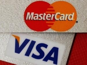 Dữ liệu 1,5 triệu thẻ MasterCard và Visa bị đánh cắp ảnh 1
