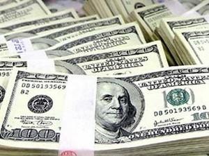 Hoa Kỳ thâm hụt ngân sách 780 tỷ USD ảnh 1