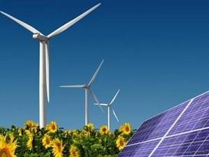 263 tỷ USD đầu tư năng lượng sạch ảnh 1