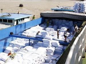 ĐBSCL xuất khẩu trên 2,7 triệu tấn gạo ảnh 1