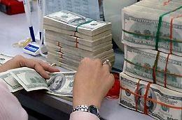 Dự trữ ngoại hối tăng 10 tỷ USD trong 6 tháng ảnh 1