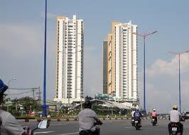 Xu hướng mới về căn hộ dịch vụ TPHCM ảnh 1