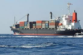 Khấu trừ thuế GTGT dịch vụ vận tải biển ảnh 1