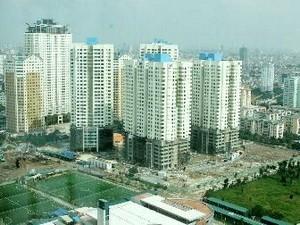 Hà Nội kiến nghị công bố giá dịch vụ chung cư ảnh 1