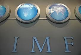 IMF công bố công cụ giám sát rủi ro tài chính mới ảnh 1