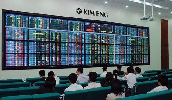 Việt Nam sắp có CTCK 100% vốn ngoại ảnh 1