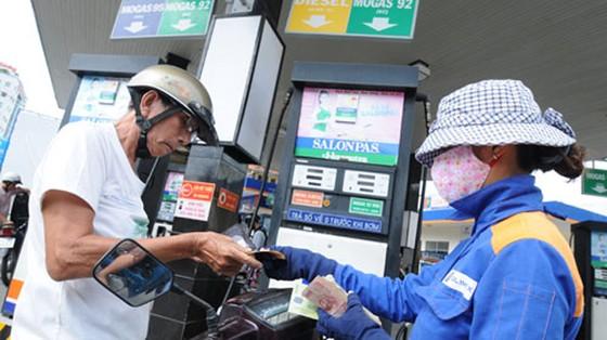 Hôm nay, xăng dầu sẽ tăng 1.000 đồng/lít ảnh 1